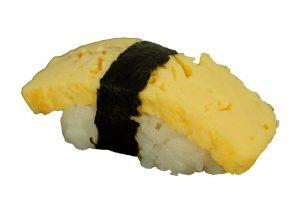 208. Tamago nigiri