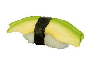209. Avocado nigiri
