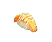 Sake mango